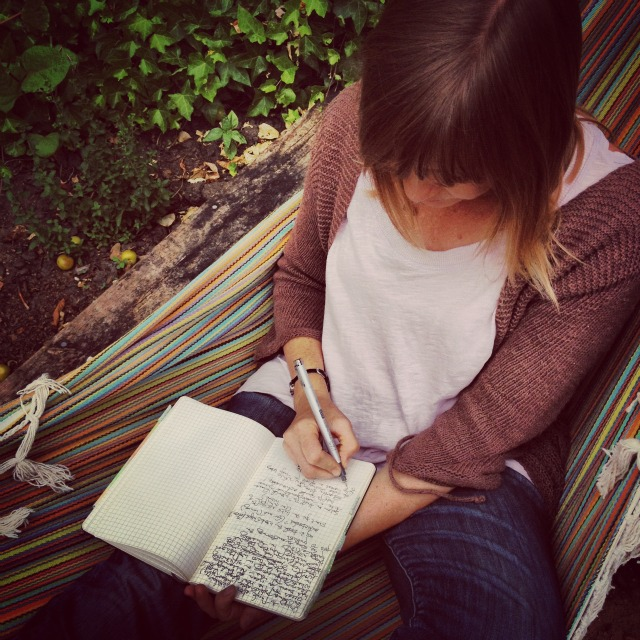if you want to help your kids with writing, you need to write yourself post image
