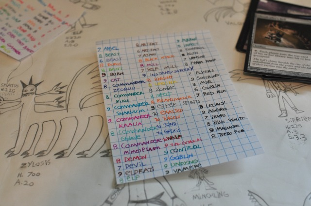 homeschool writing post image